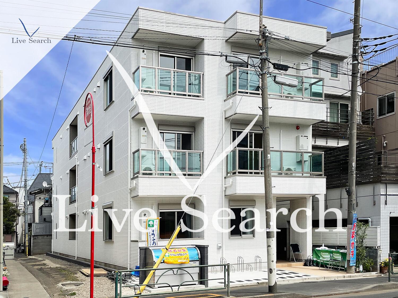 旭丘1丁目新築計画 206 【東長崎駅】 の外観写真