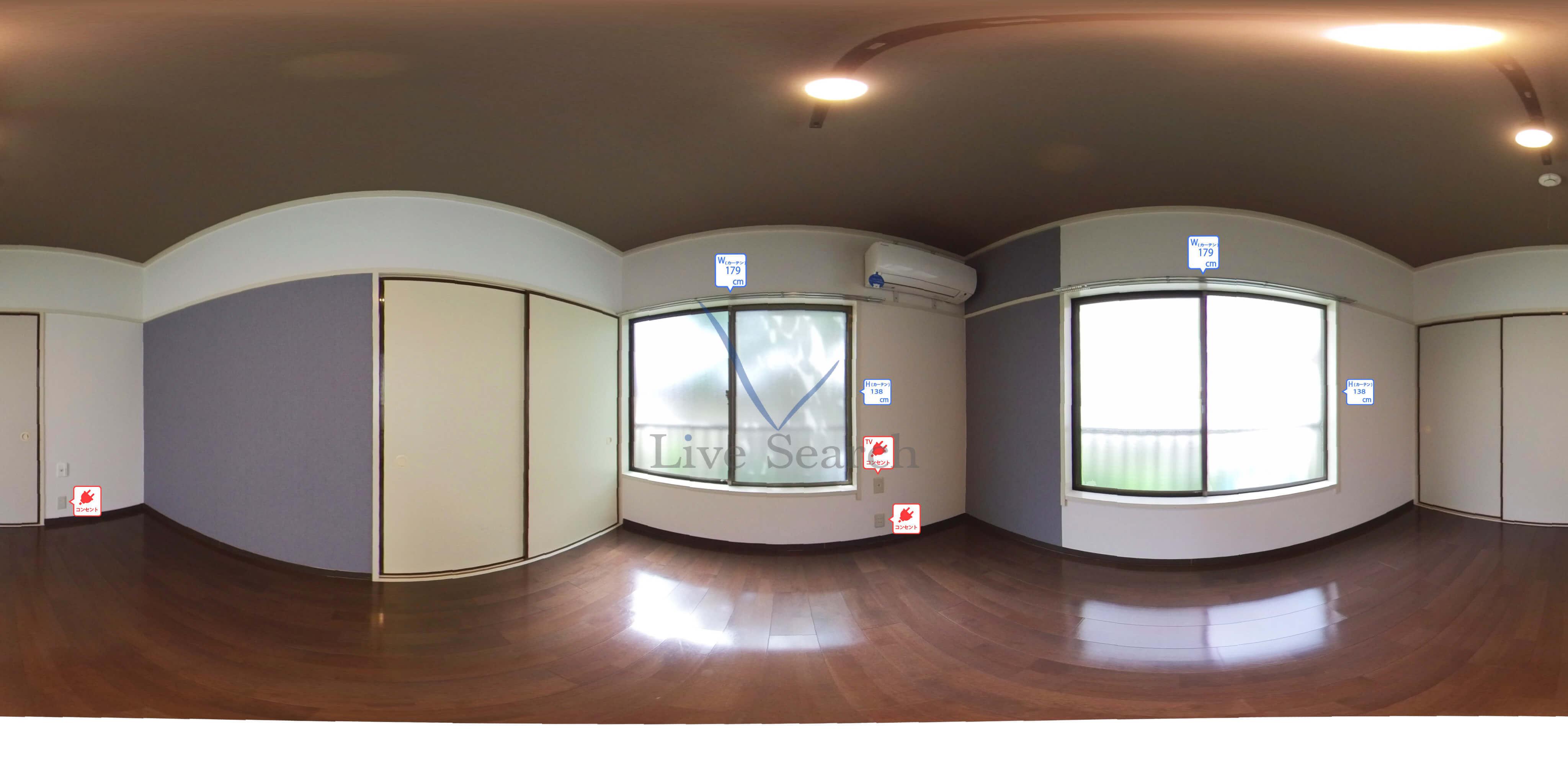 小島ハイツ 102 【千石駅】 の外観写真