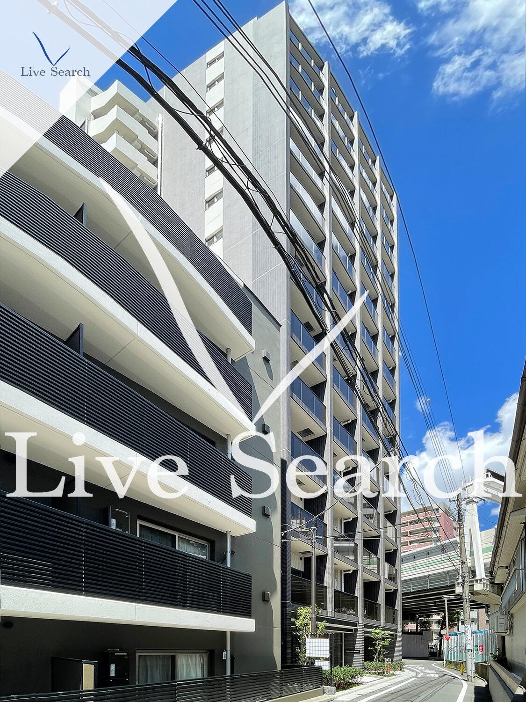 TRADIS南池袋 705 【東池袋駅】 の外観写真