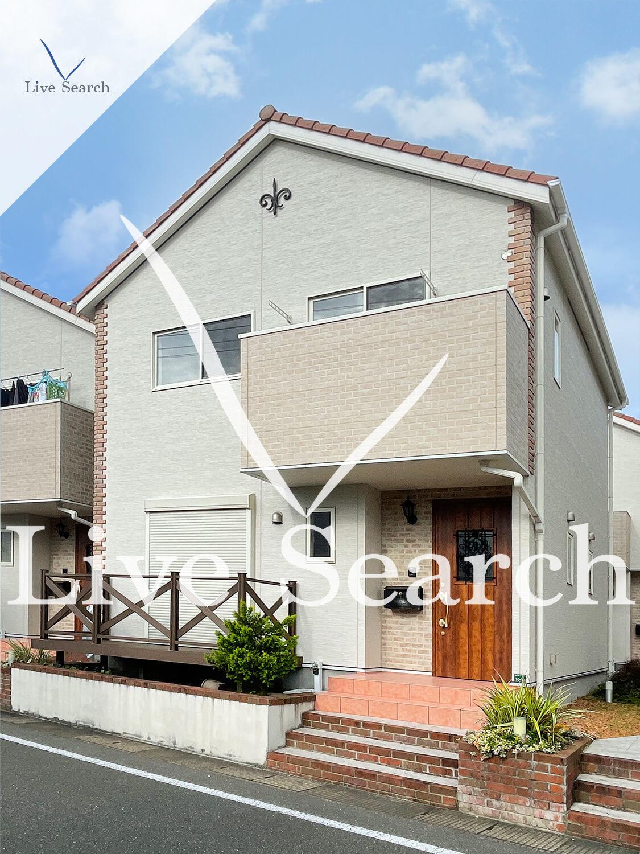 ヴァンベール 7 【西区今宿駅】 の外観写真