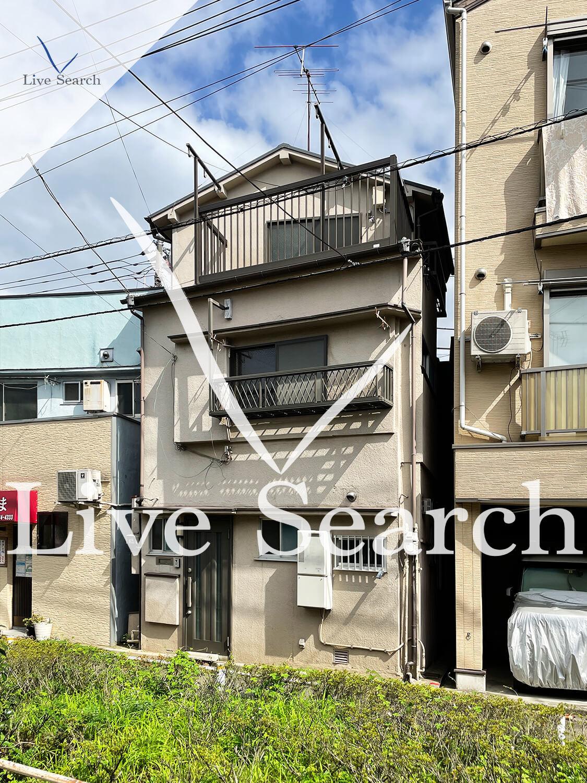大原2丁目 戸建  【代田橋駅】 の外観写真