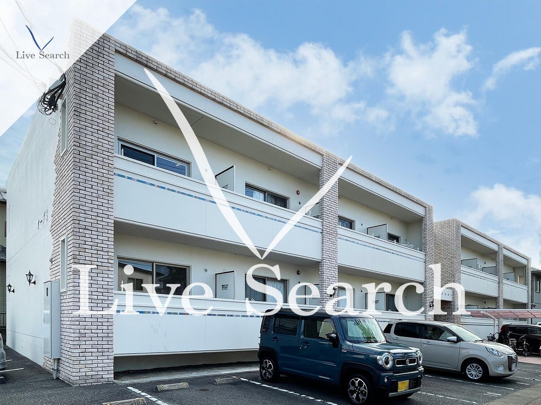 オーブ3 101 【西区周船寺駅】 の外観写真