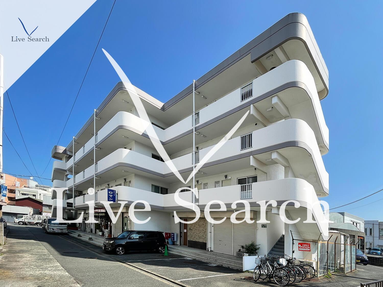 近藤ビル 403 【西区今宿駅】 の外観写真