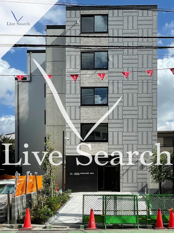 ウェルスクエアイズム大塚 402 【大塚駅】 の外観写真