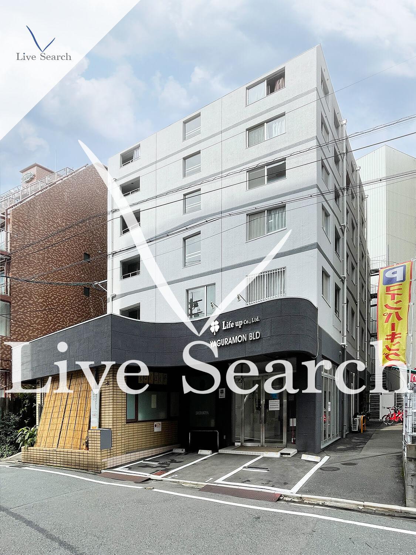 ヤグラモンBLD 406 【博多区祇園駅】 の外観写真