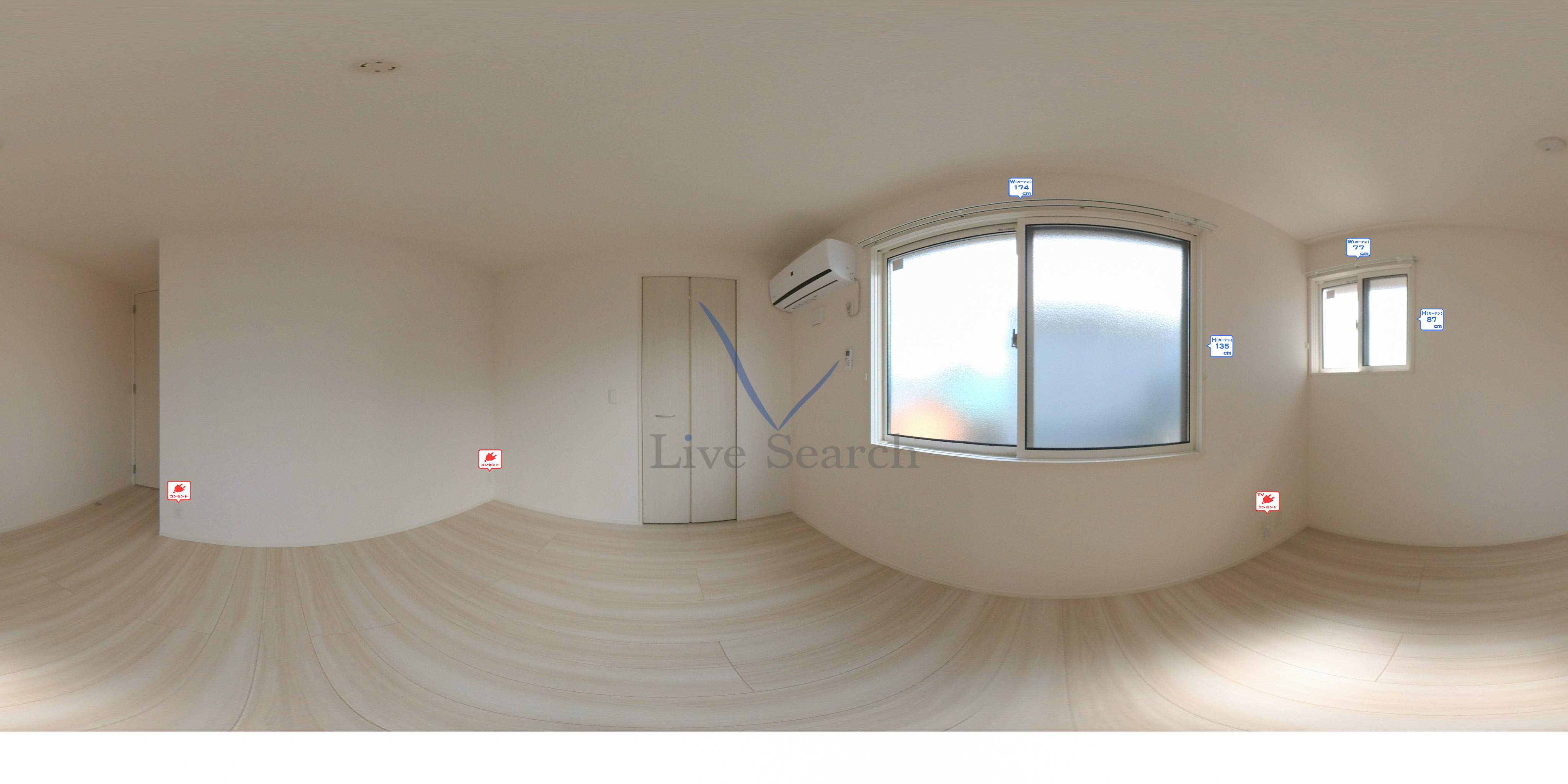 D-room南福岡 301 【博多区南福岡駅】 の外観写真