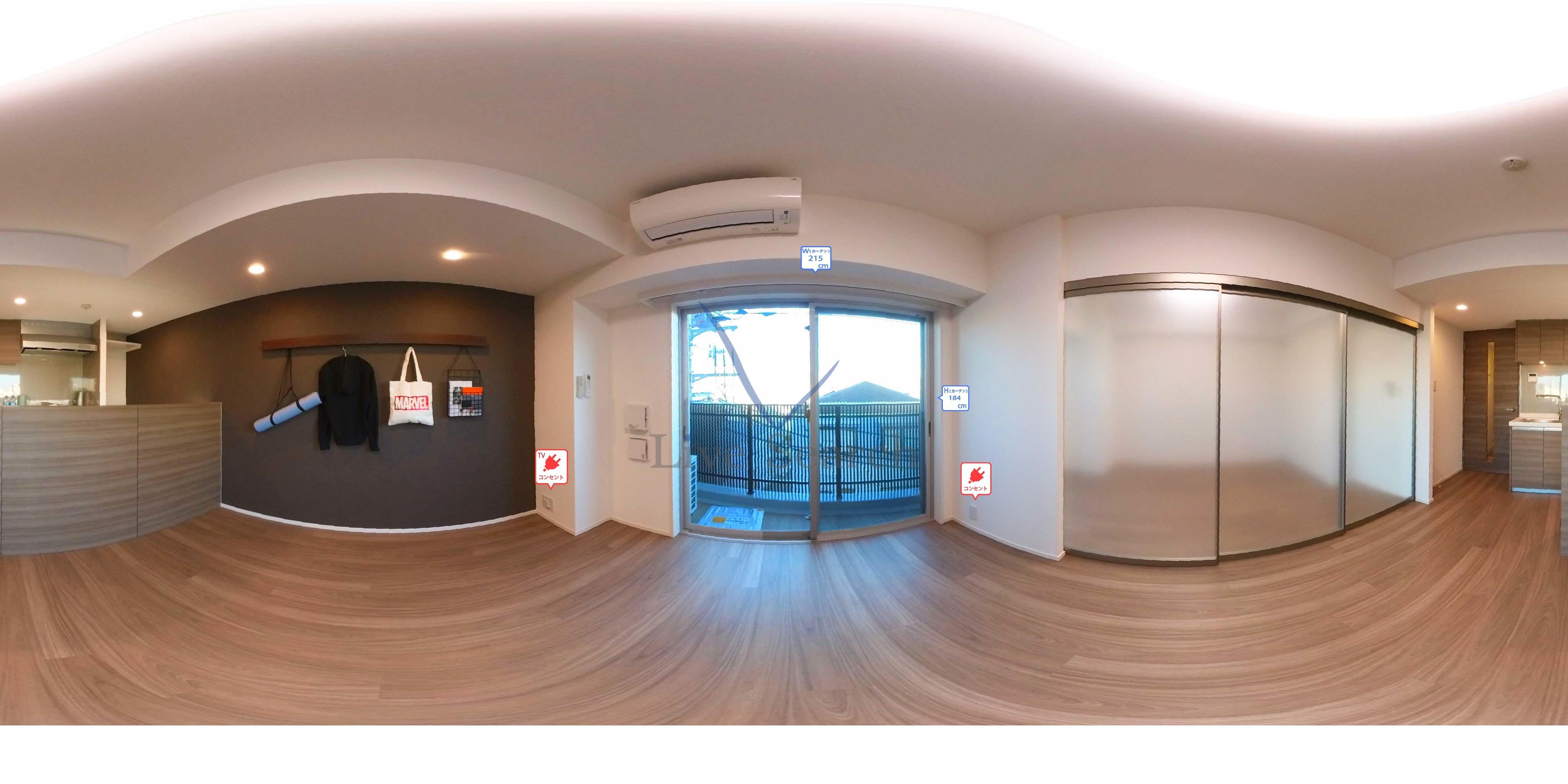 ベルファース代田橋 401 【代田橋駅】 の外観写真