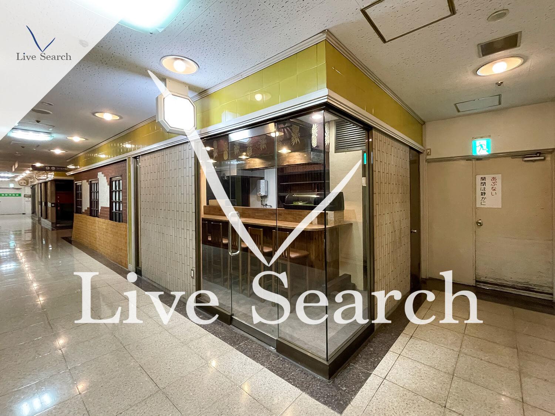 サンセルコ地下1階 飲食店街 24 【中央区渡辺通駅】 の外観写真