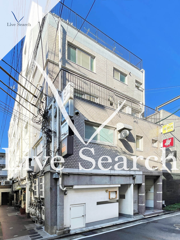 燦瓢閣 (さんぴょうかく) 400 【中央区天神南駅】 の外観写真