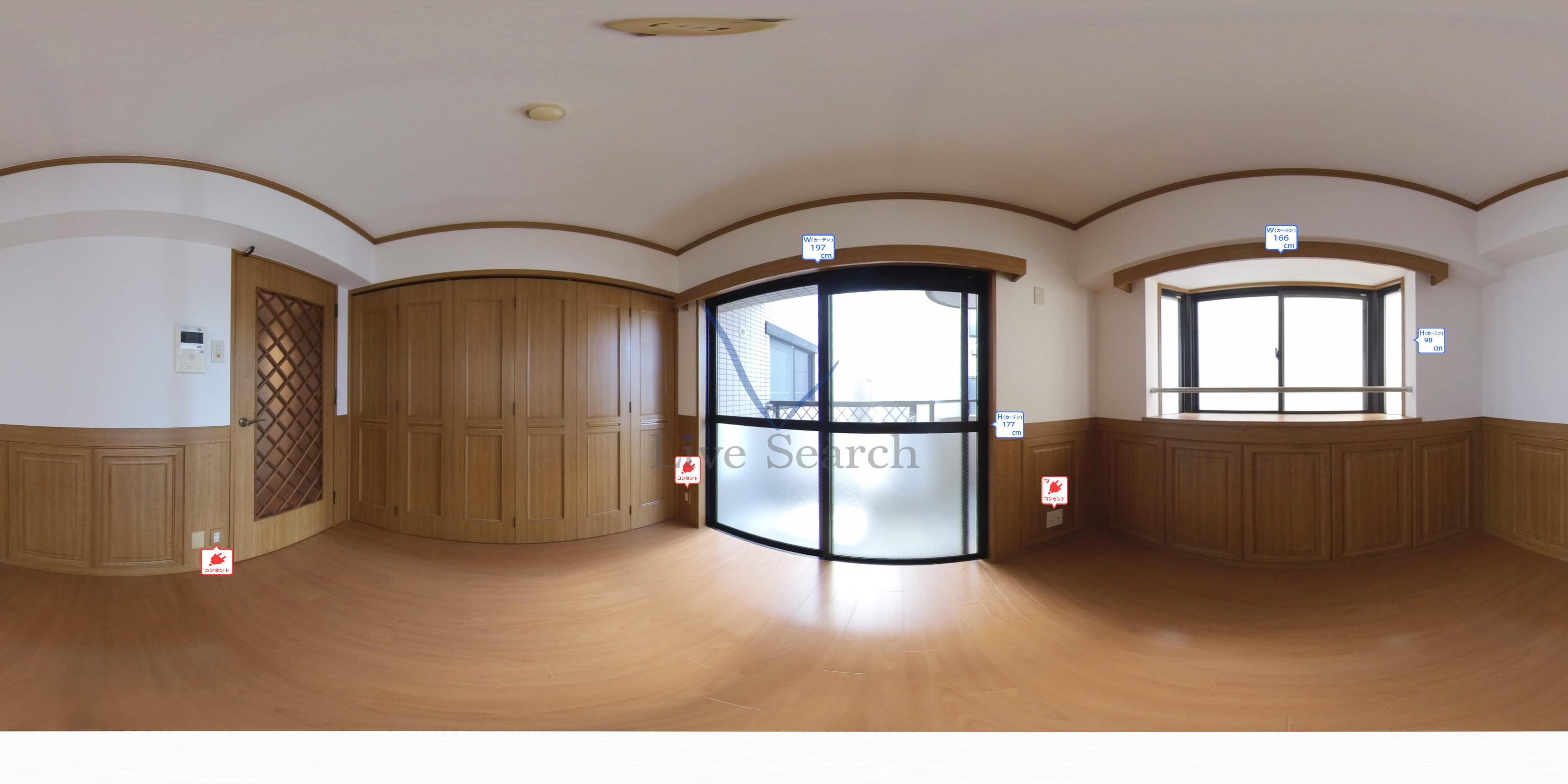 ステイツ平尾 702 【中央区平尾駅】 の外観写真