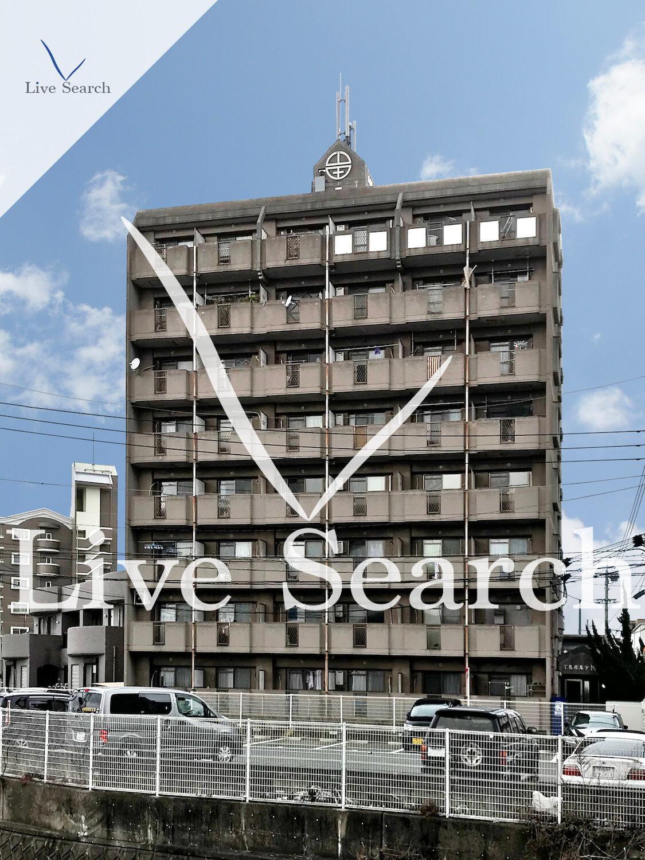 エルポルテ博多 706 【東区柚須駅】 の外観写真