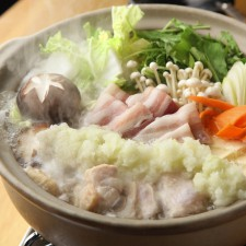 Cooking Class: Let's have a Nabe party! @ Minato-ku, Tokyo