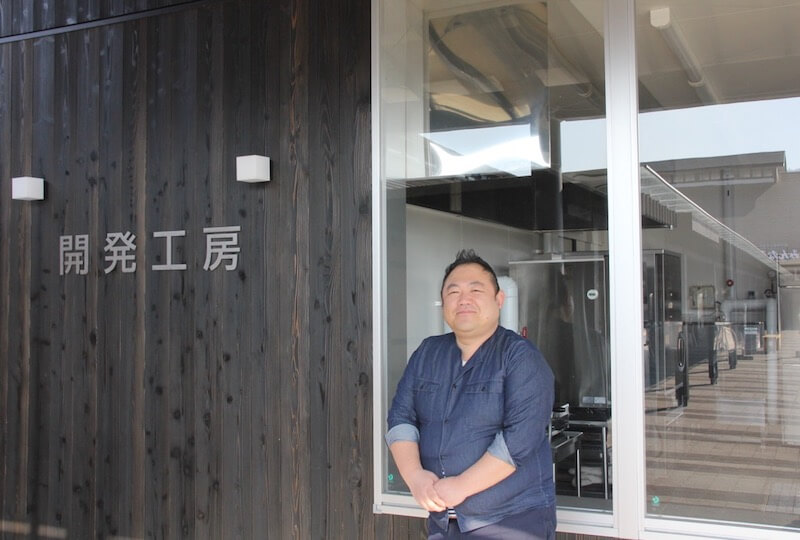 株式会社良品計画ソーシャルグッド事業部高橋哲さん