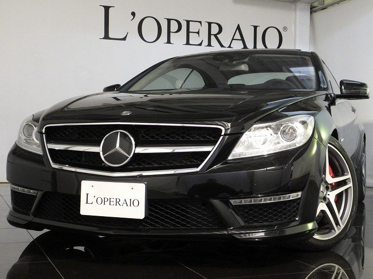 AMG amg clクラス cl63 : loperaio.co.jp