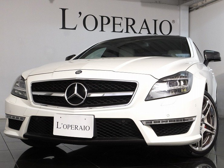 AMG amg clsクラス cls63 : loperaio.co.jp