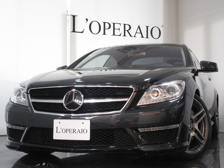 AMG : amg clクラス cl63 : loperaio.co.jp