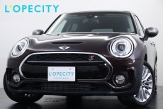 BMW MINI MINIクラブマン Cooper SD 後期モデル ペッパーPKG カメラPKG  純正17インチAW 純正HDDナビ ACC LEDヘッドライト MINIドライビングモード 【新車保証継承R03年1月迄】