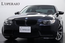 BMW M3 sedan M DCT Drivelogic 後期モデル 右ハンドル MドライブPKG 純正オプション19インチAW ブラックキドニーグリル