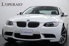 BMW M3 coupe M DCT 純正オプション19インチAW 社外マフラー