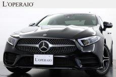 メルセデスベンツ CLSクラス 220d Sports ExclusivePKG ワンオーナー ガラス・スライディングルーフ 【新車保証継承R5年3月迄】