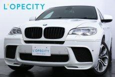 BMW X6 X Draive 50i エアロダイナミクスPKG コンフォートPKG サンルーフ 純正19インチアルミ