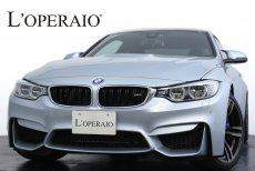 BMW M4 Coupe DCT Drivelogic アダプティブMサスペンション オプション19AW【新車保証平成31年8月迄】
