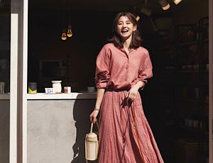 LOUNIEアミュプラザくまもと店 4/23(金)NEW OPEN!