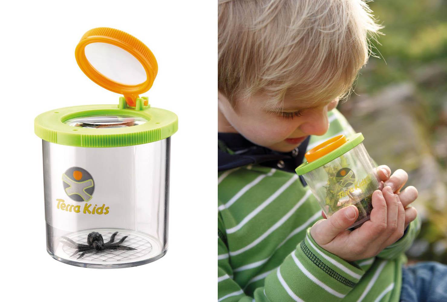 德國 JAKO-O 野酷昆蟲觀察罐