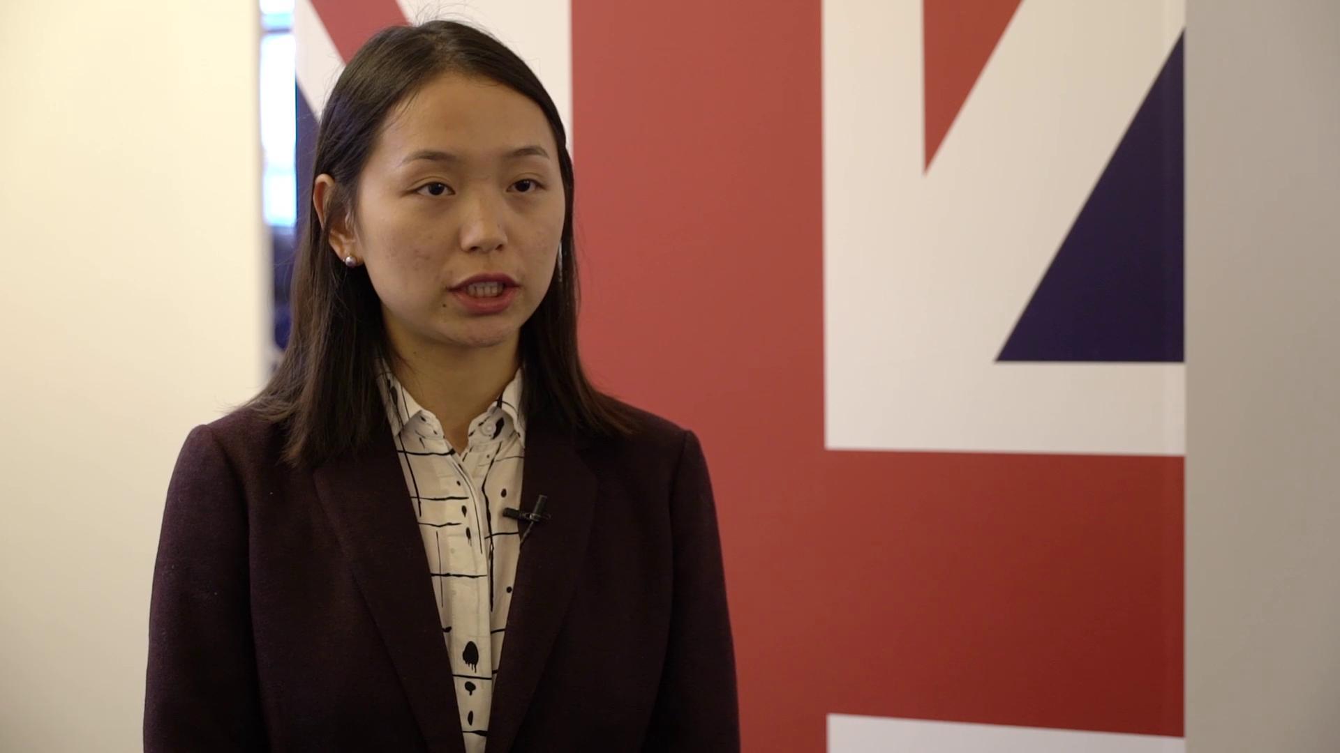 Emma Simeng Zhou