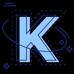 K-Premium Icon