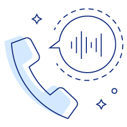 Voice Call Icon