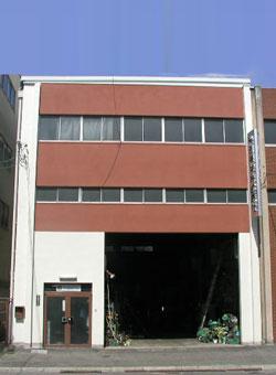 中古機械登録会社 米田機械株式会社 大阪府 東大阪市 本庄西2-4-4