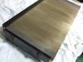 永磁チャック(研削用切替式) フジ磁工 PFAM20・40B
