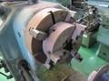 汎用旋盤改造円筒研削盤