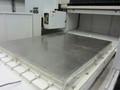 門型平面研削盤