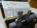 キャリパー形内側マイクロメーター
