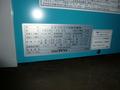 板プラズマ溶断機