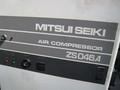 3.7kWエアーコンプレッサー