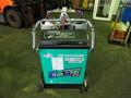 自動冷媒ガス回収装置