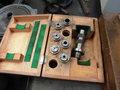 工具研削盤