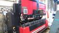 CNCプレスブレーキ