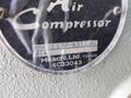 2.2kWエアーコンプレッサー
