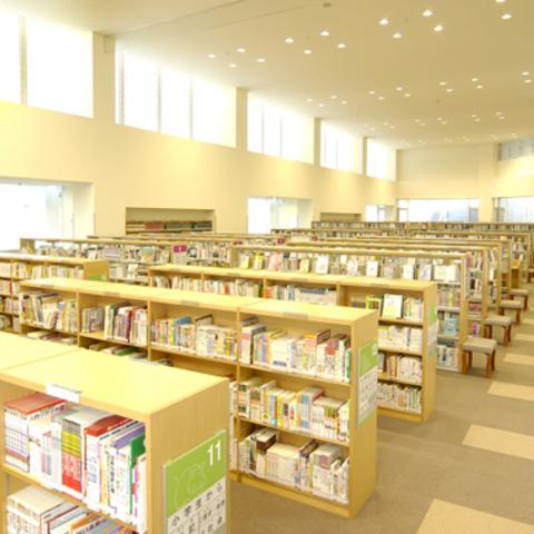 掛川市立大東図書館のサムネイル