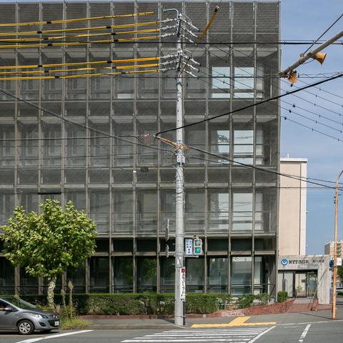 NTT西日本 掛川営業所のサムネイル