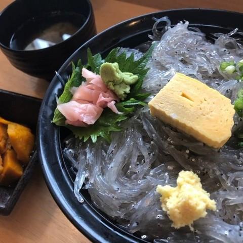 しらすと丼と海鮮の店 次郎丸のサムネイル