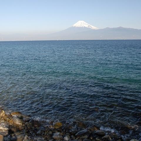 沼津市江梨 (富士山ビューポイント)のサムネイル
