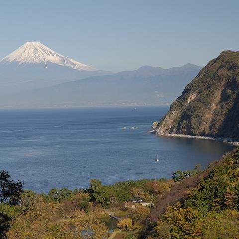 沼津市井田 (富士山ビューポイント)のサムネイル