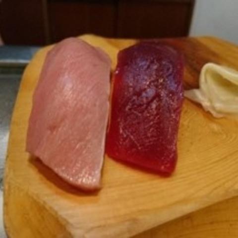 驛前松乃鮨のサムネイル