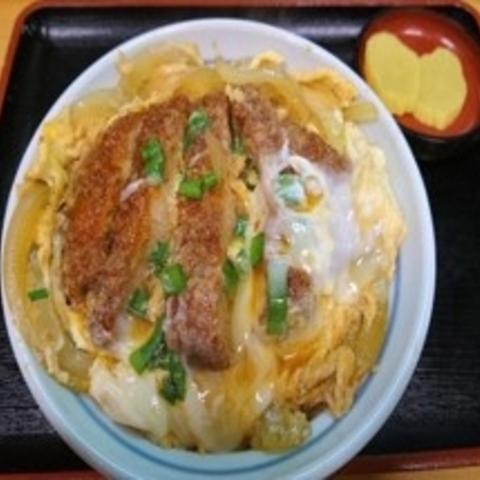 ふじ川食堂のサムネイル