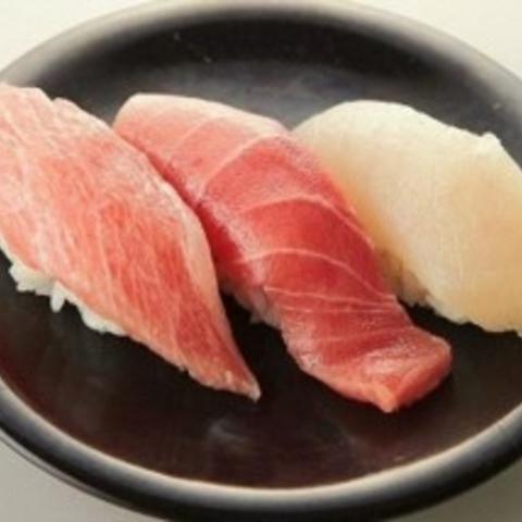 朝獲れ回転寿司のぶちゃんのサムネイル